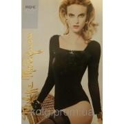 Блузка-боди с длинными рукавами Prisme Body