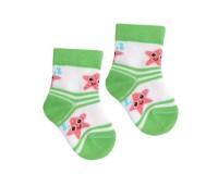 Детские носочки для малышей 4564, 4566 ТМ Дюна размер 10-12