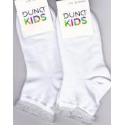 Носки детские демисезонные белые, Дюна 966