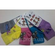 Детские хлопковые носки Африка демисезонные 11В310