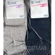 Классик женские хлопковые носки демисезонные 15В 74