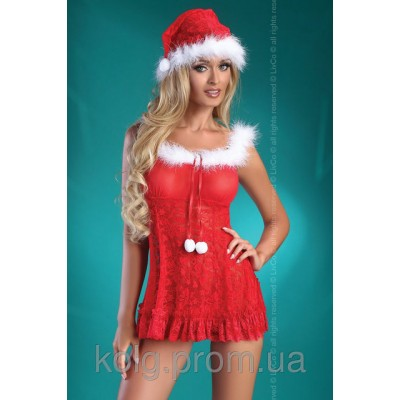 Карнавальный костюм CHRISTMAS Bell