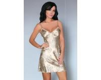 Сорочка Dragana Camel Livia corsetti Fashion