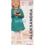 Детские колготки Wiki 30 den TM Aleksandra