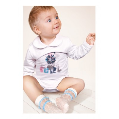 Детские носочки OLCIA TM Aleksandra