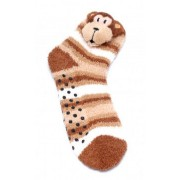 Носки игрушка Attractive Fluffy animals socks