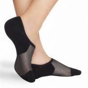 Носки женские хлопковые ACTIVE (ультракороткие) 18С-4СП,Conte