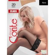 Чулки Conte Class 20 Den