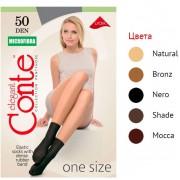 Носки Conte Microfibra 50 Den
