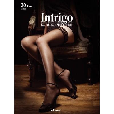 Чулки Intrigo 20 ден AKSUM