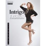 Эксклюзивные чулки Intrigo 20 ден BONNIE