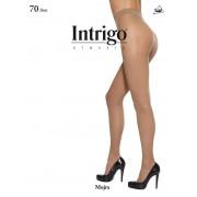 Колготки без шортиков Intrigo 70 ден Mojra