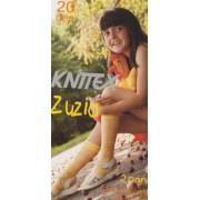 Детские гольфы жаккардовые Zuzia Knittex