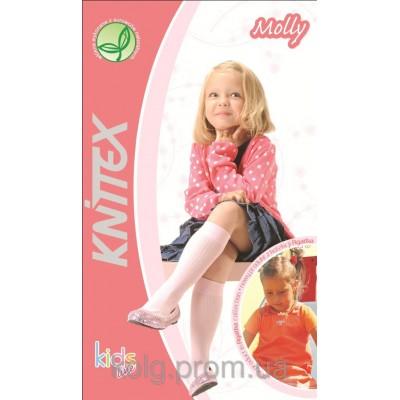 Детские гольфы Molly Knittex