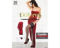 """Панчохи під пояс Dolores """"Camilla"""" 20 den"""