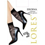 "Носки женские Lores ""Eroina"" 20 den"