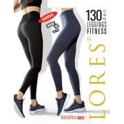 """Леггинсы для фитнеса Lores """"Fitnes"""" 130 den"""