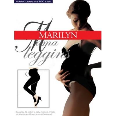 Леггинсы для беременных MAMA 100(леггинсы)