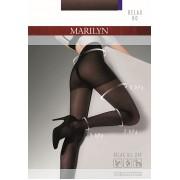 Колготки антиварикозные Marilyn 80 ден Relax
