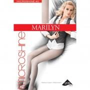 Колготки Marilyn 40 ден MICRO SHINE 40