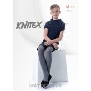 Детские колготки KNITTEX ALICE 40 den