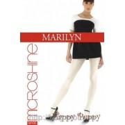 Колготки 3D микрофибра Marilyn 100 ден MICROSHINE 100