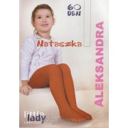 Детские колготки Nataszka TM Aleksandra