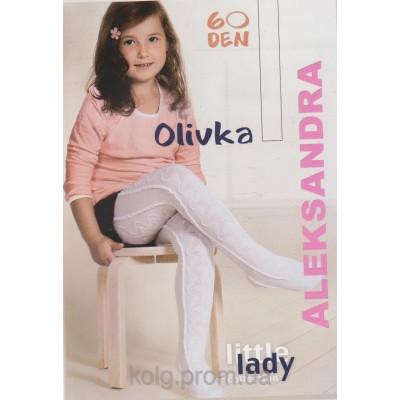 Детские колготки Olivka TM Aleksandra