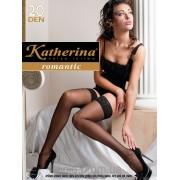 Чулки Katherina 20 den (лайкра)