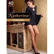 Чулки Katherina 40 den (лайкра)