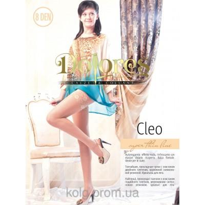 Чулки (лайкра) Lores 8 ден Cleo