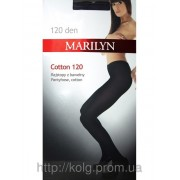 Колготки Marilyn 120 ден COTTON 120