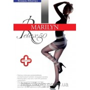 Колготки антиварикозные Marilyn 50 ден Relax