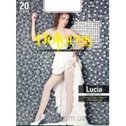 Чулки Lucia 20 den (лайкра)