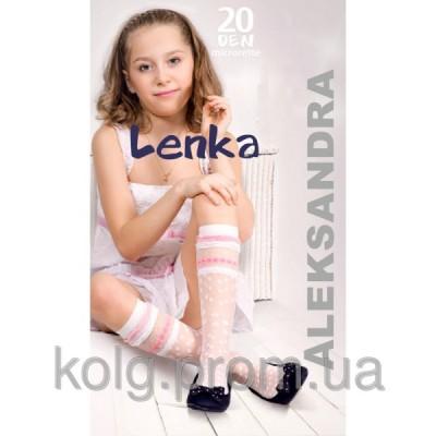 Детские гольфы Lenka TM Aleksandra
